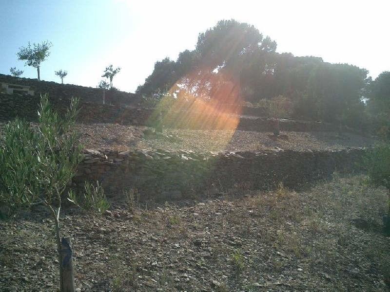 Vente terrain Port vendres 77000€ - Photo 5