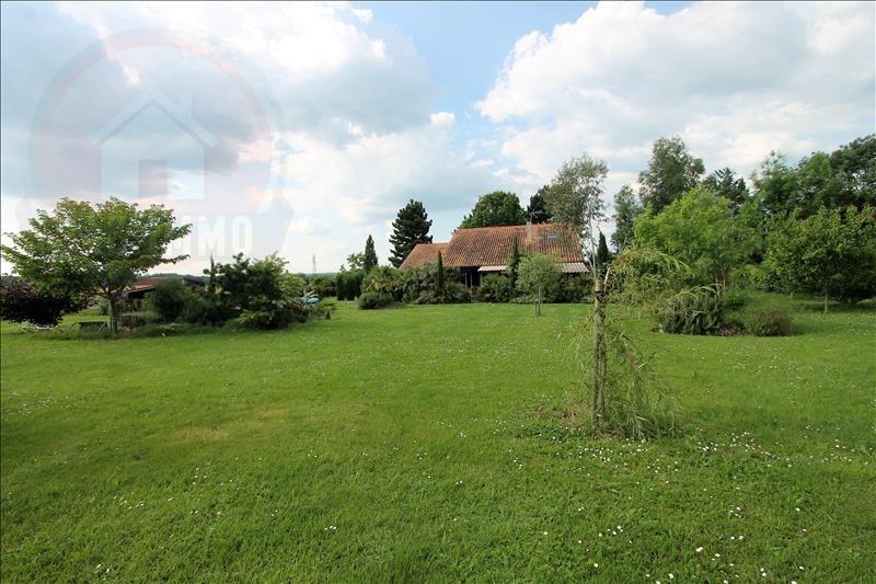 Life annuity house / villa Pomport 285000€ - Picture 2
