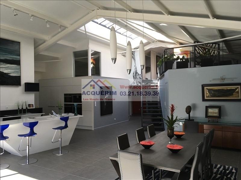 Deluxe sale house / villa Carvin 735000€ - Picture 7