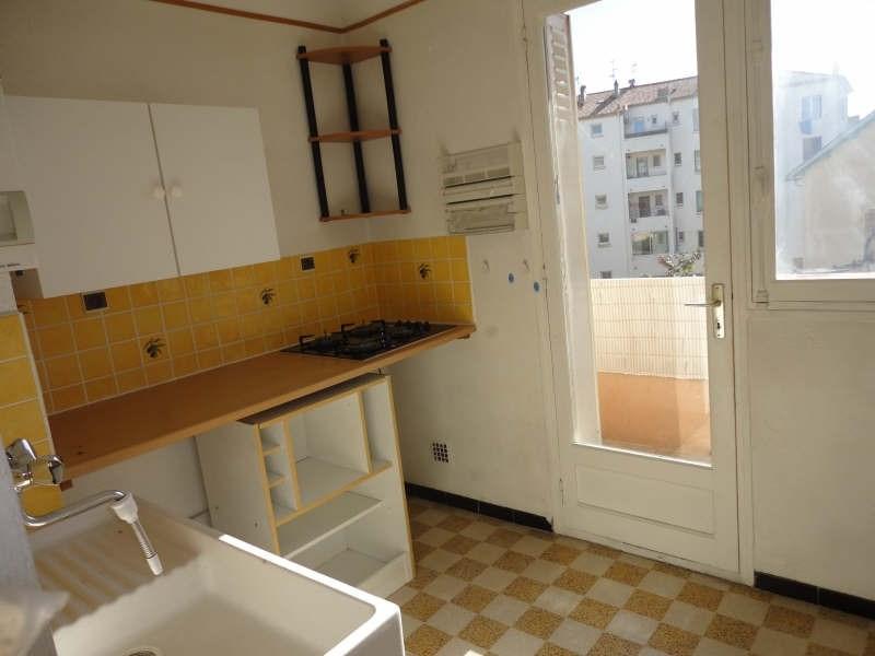 Alquiler  apartamento Toulon 677€ CC - Fotografía 4