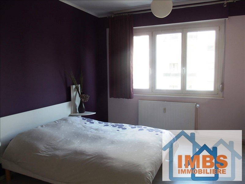 Rental apartment Strasbourg 950€ CC - Picture 5