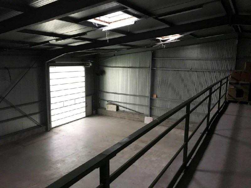 Revenda armazém Bennwihr gare 620000€ - Fotografia 3