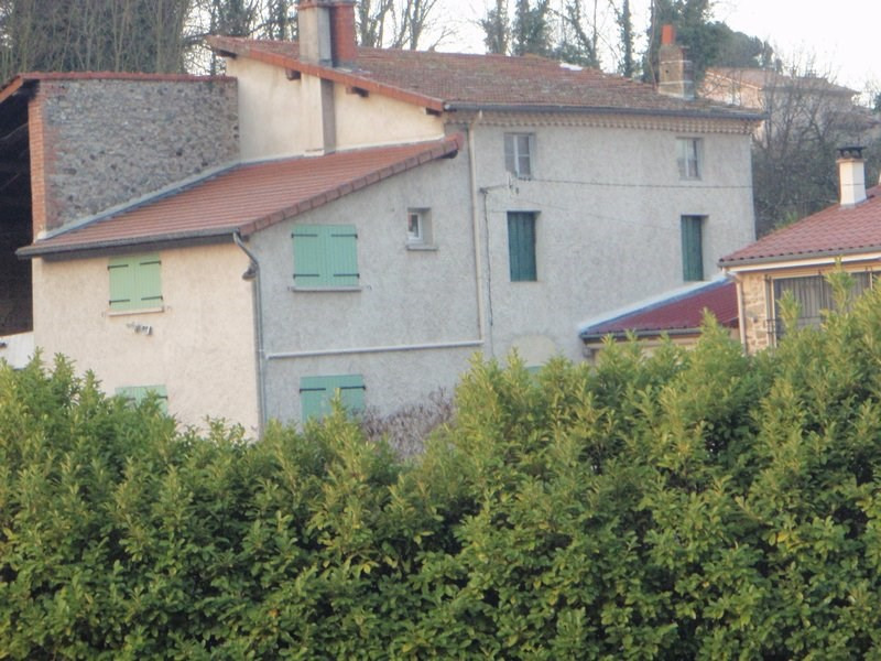 Vente maison / villa Ponsas 331 579€ - Photo 1