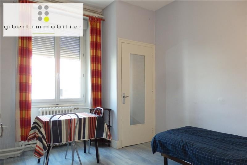 Vente appartement Le puy en velay 128 300€ - Photo 1