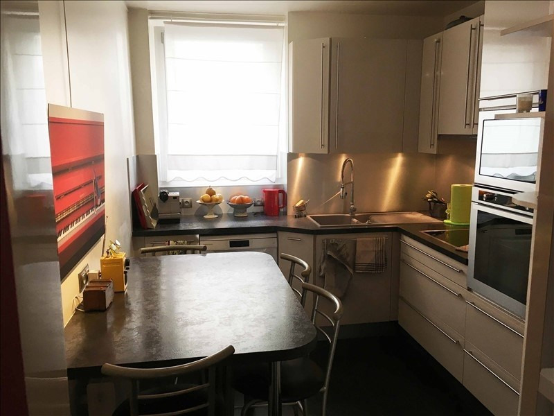 Vente appartement Boulogne billancourt 880 000€ - Photo 5