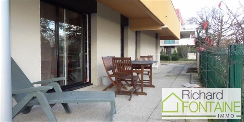 Venta  apartamento Cesson sevigne 310500€ - Fotografía 1