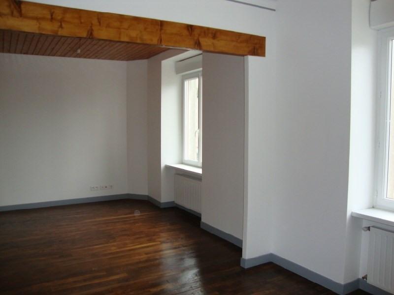 Rental house / villa Ploneour lanvern 680€ CC - Picture 3