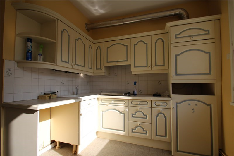 Vente appartement Chambery 160000€ - Photo 4