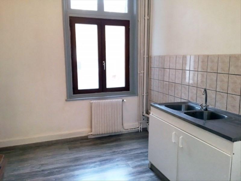 Rental apartment St quentin 420€ CC - Picture 4