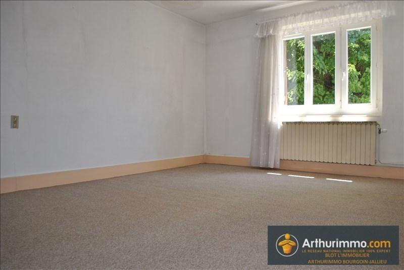 Sale house / villa Bourgoin jallieu 240000€ - Picture 8