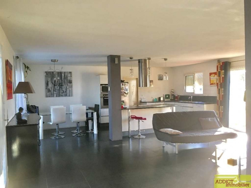 Vente maison / villa Secteur st sulpice 289 000€ - Photo 3