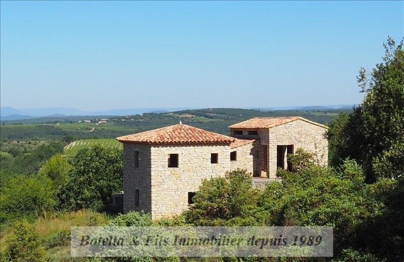 Vendita casa Montclus 338000€ - Fotografia 1