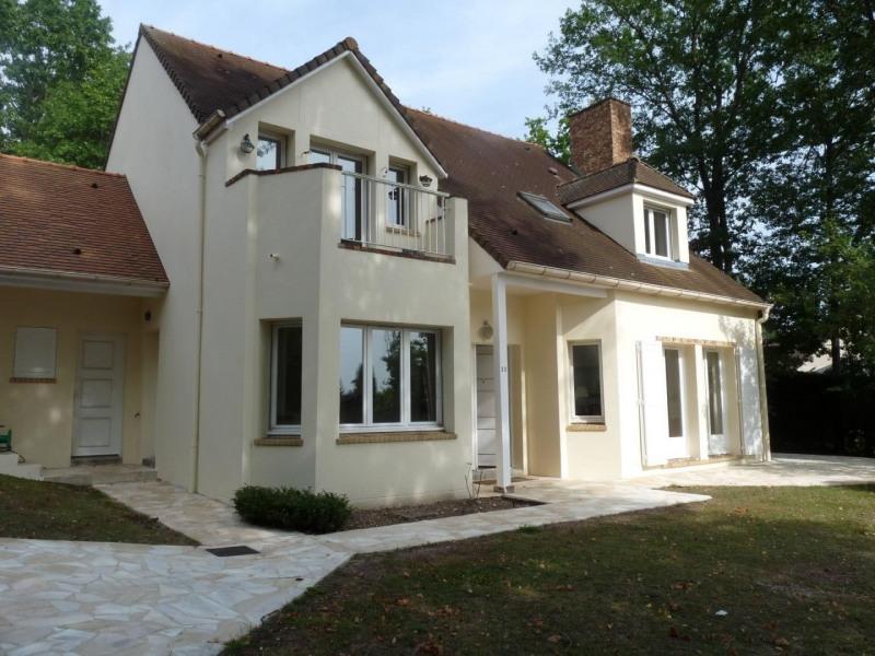 Sale house / villa Saint-nom-la-bretèche 870000€ - Picture 1