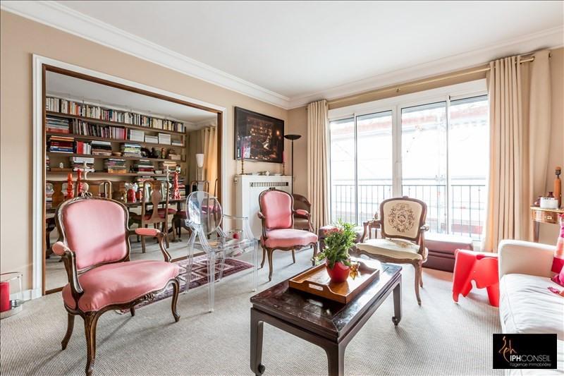 Vente appartement Neuilly sur seine 820000€ - Photo 1