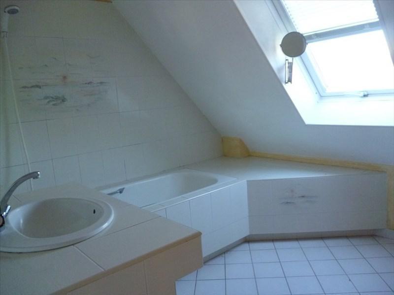 Vente maison / villa Poullan sur mer 177000€ - Photo 6