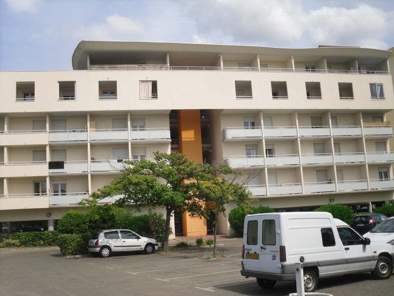 Location appartement Nimes 415€ CC - Photo 5