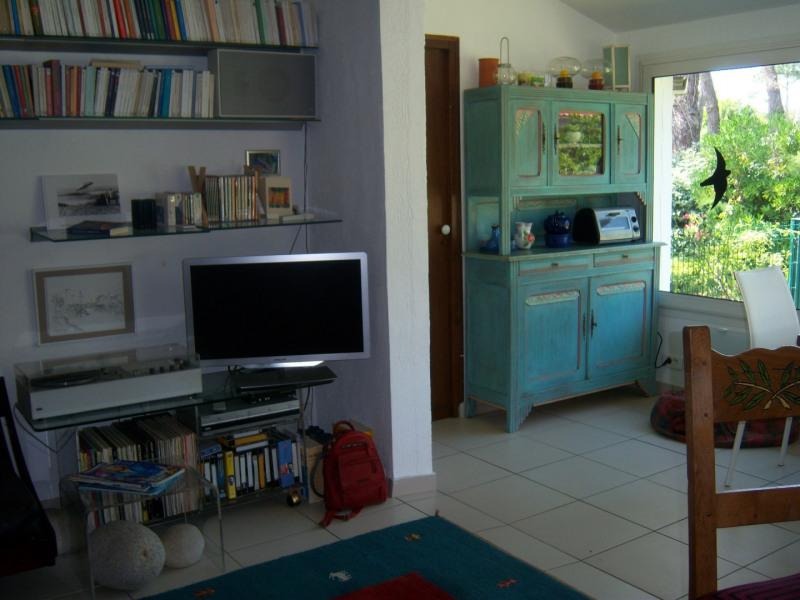 Vacation rental house / villa Capbreton 960€ - Picture 4