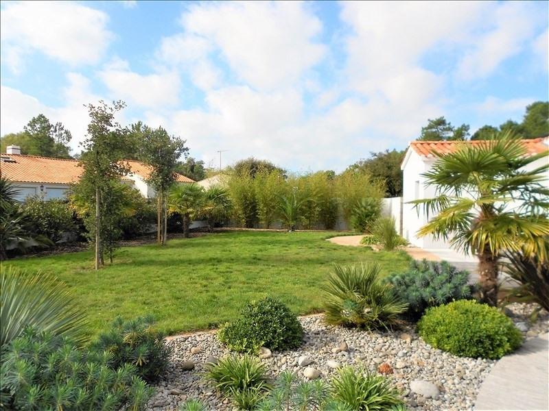 Sale house / villa St jean de monts 393000€ - Picture 3