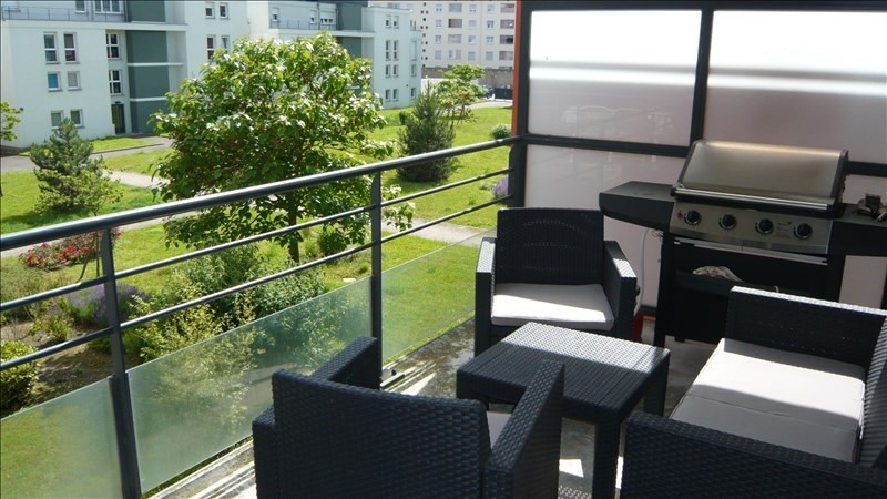Vente appartement Kingersheim 116 000€ - Photo 4