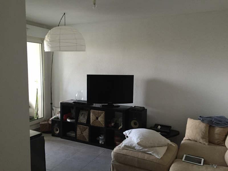 Location appartement Sete 530€ CC - Photo 1