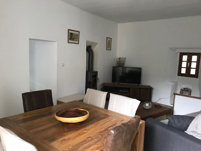Location vacances maison / villa Aregno 500€ - Photo 2