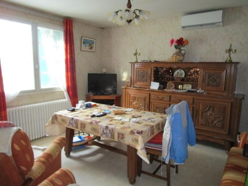 Vente maison / villa Mussidan 122000€ - Photo 3