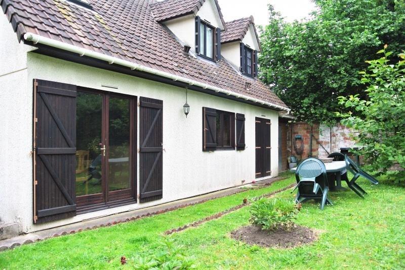 Sale house / villa St leu la foret 388000€ - Picture 6