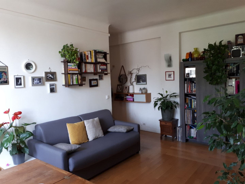 Vente appartement Colombes 249 000€ - Photo 1