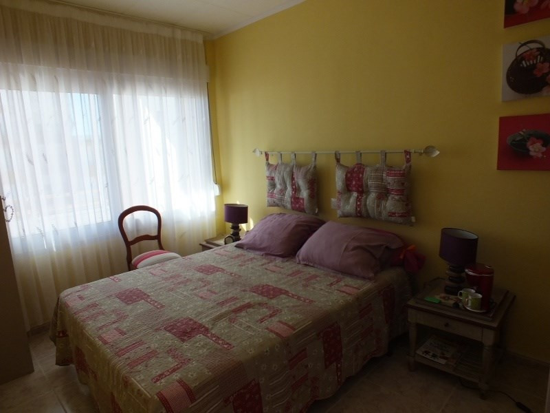 Vacation rental apartment Roses santa-margarita 768€ - Picture 11