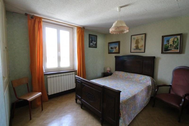 Vente maison / villa La tour du pin 235000€ - Photo 7