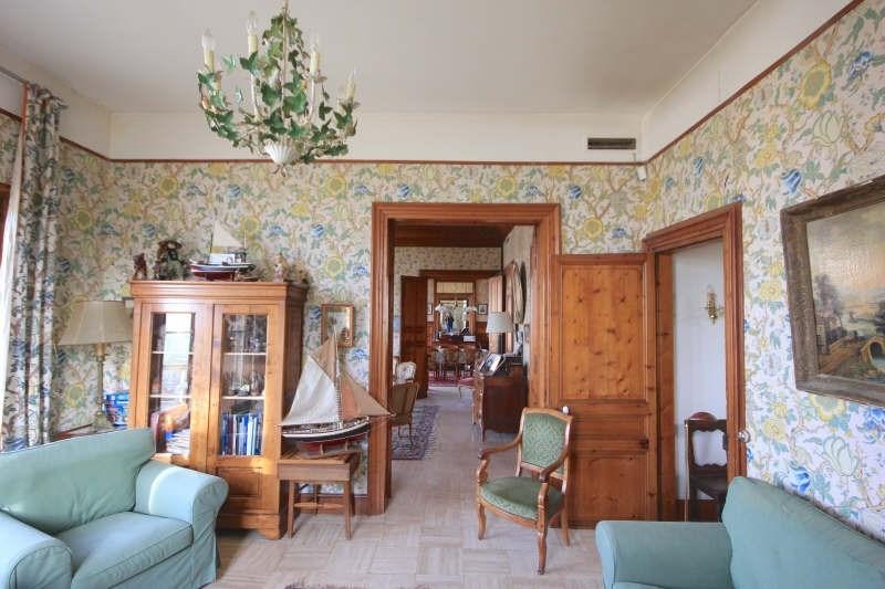 Vente de prestige maison / villa Villers sur mer 1410000€ - Photo 8