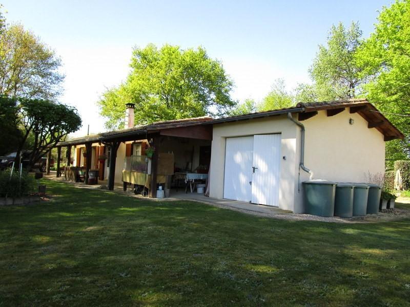 Sale house / villa Beaupouyet 76000€ - Picture 3