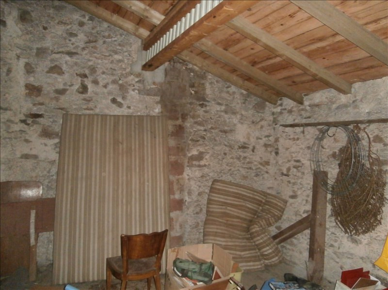 Vente maison / villa Secteur de mazamet 70 000€ - Photo 2