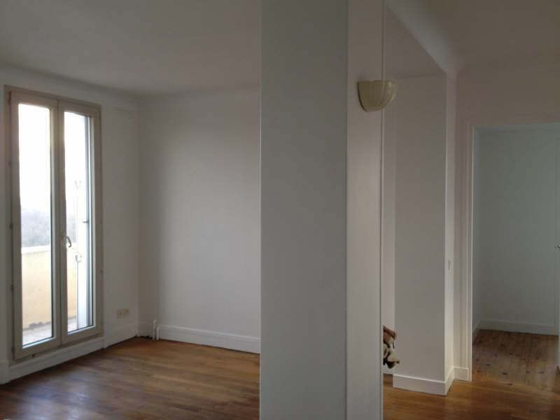 Sale apartment Montrouge 320000€ - Picture 2