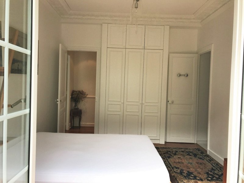 Rental apartment Paris 7ème 4 510€ CC - Picture 9