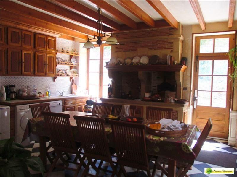 Deluxe sale house / villa Barro 770000€ - Picture 6