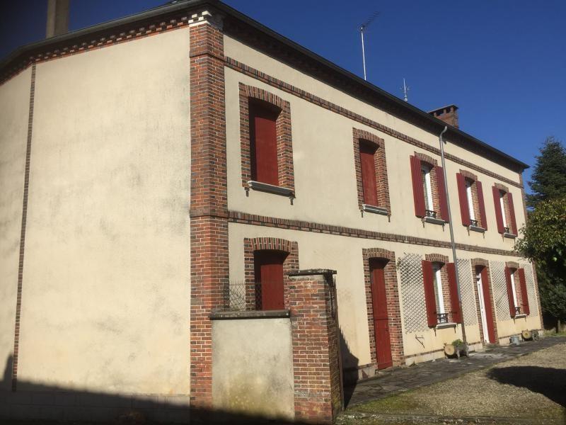 Vente maison / villa Toucy 124960€ - Photo 4