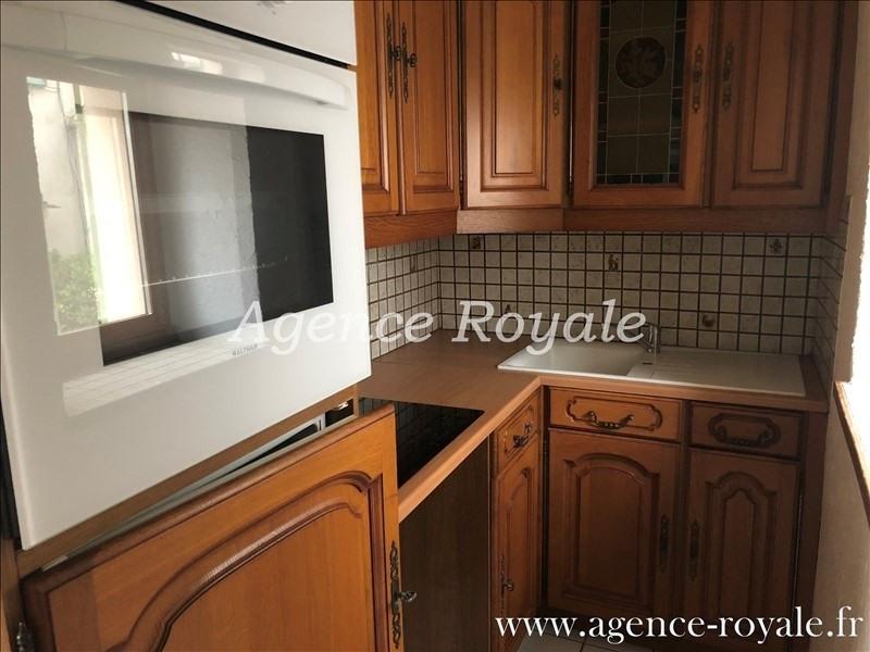 Location appartement Fourqueux 800€ CC - Photo 2