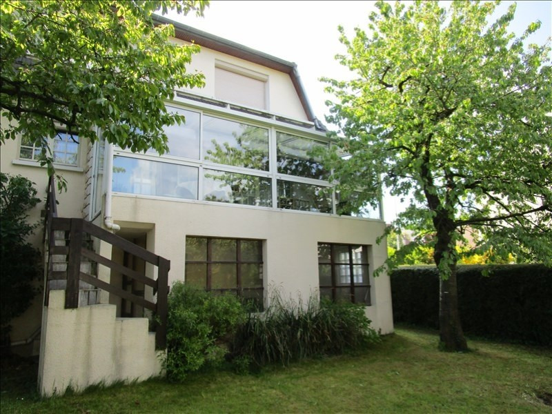 Vente maison / villa Marly-le-roi 730000€ - Photo 9