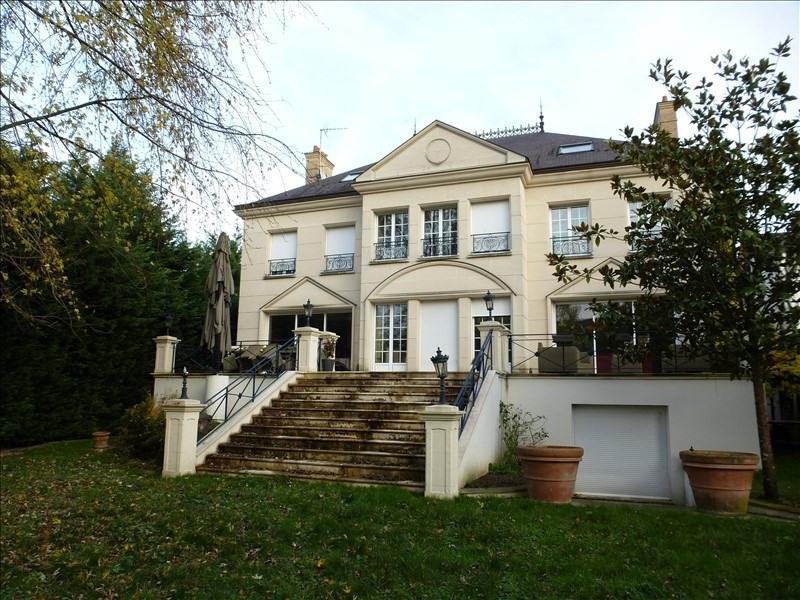 Venta de prestigio  casa Bry-sur-marne 1950000€ - Fotografía 1