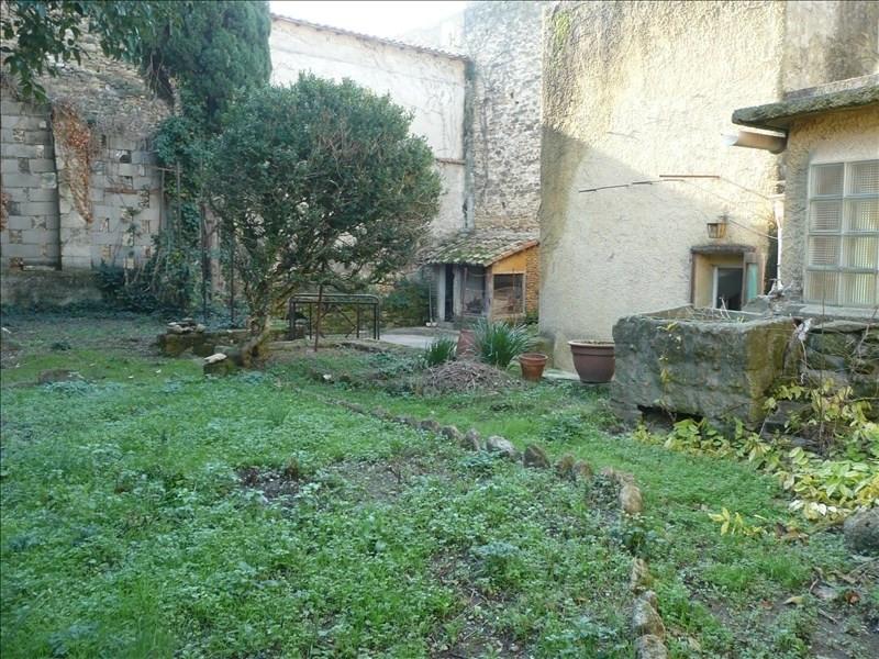 Vendita casa Bedarrides 190000€ - Fotografia 7