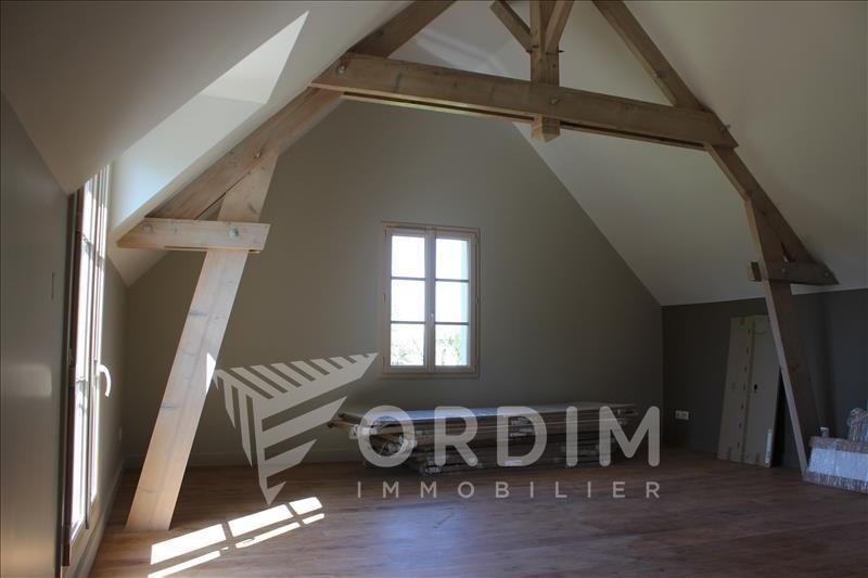 Vente maison / villa Mailly la ville 239000€ - Photo 10