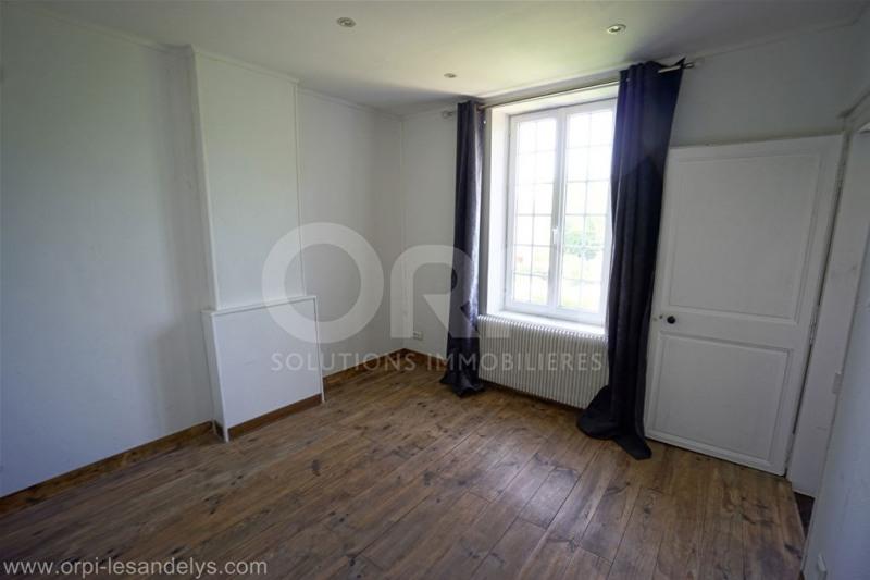 Sale house / villa Pont-saint-pierre 190000€ - Picture 7