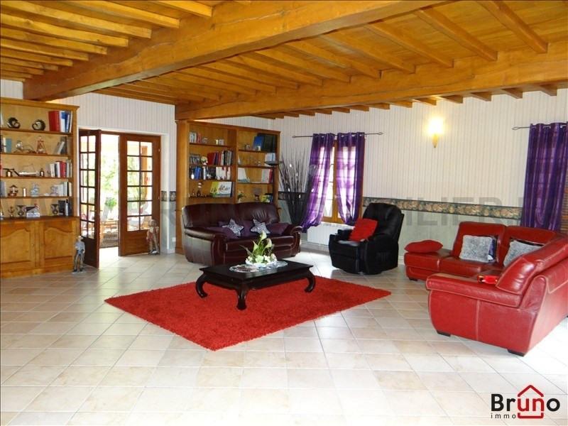 Revenda residencial de prestígio casa Rue 995000€ - Fotografia 11