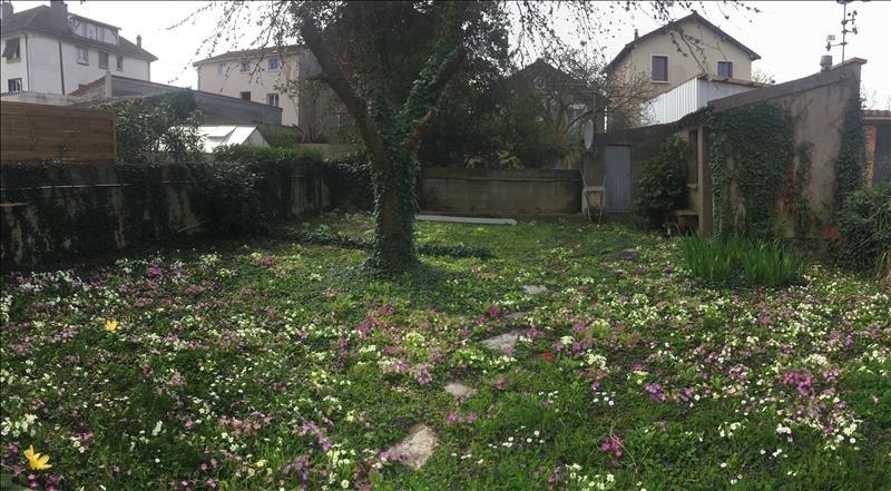 Vente maison / villa Villeneuve st georges 244500€ - Photo 3