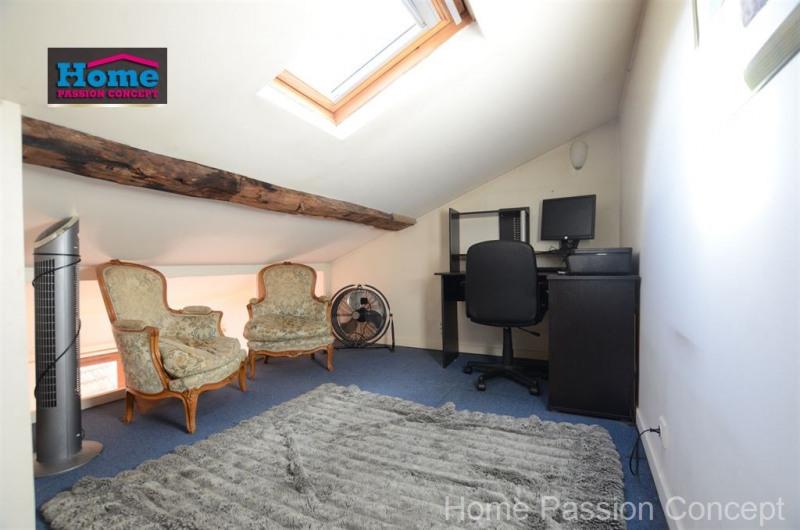 Sale apartment Nanterre 550000€ - Picture 8