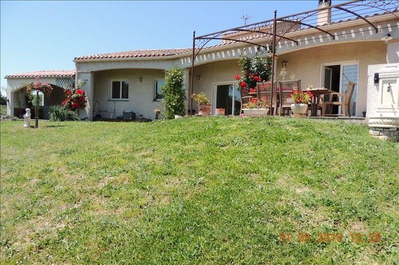 Sale house / villa Carcassonne 373125€ - Picture 2