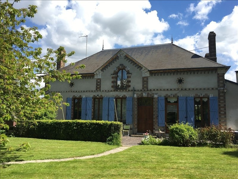 Vente maison / villa Sens 259700€ - Photo 1