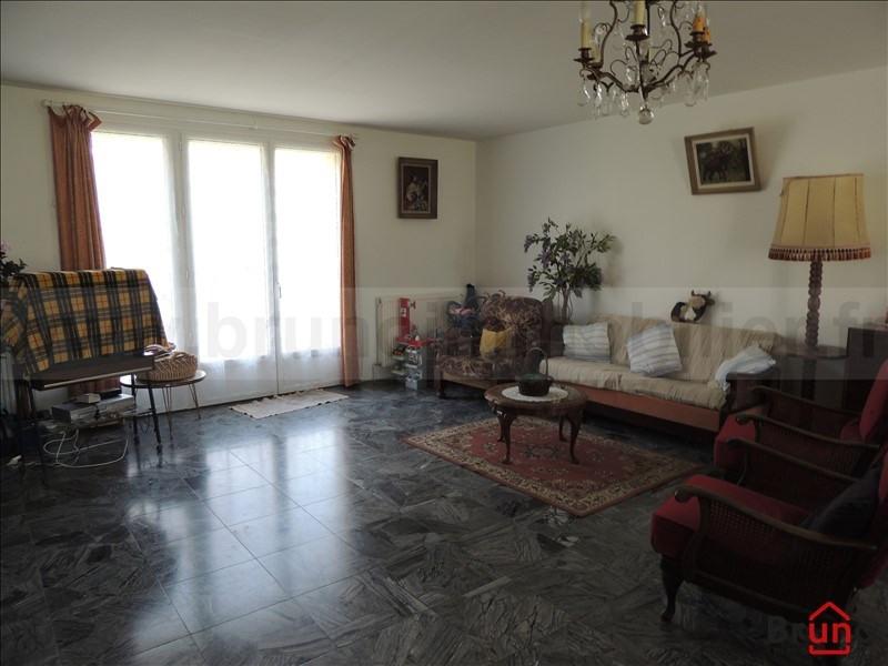 Venta  casa Noyelles sur mer 192900€ - Fotografía 5