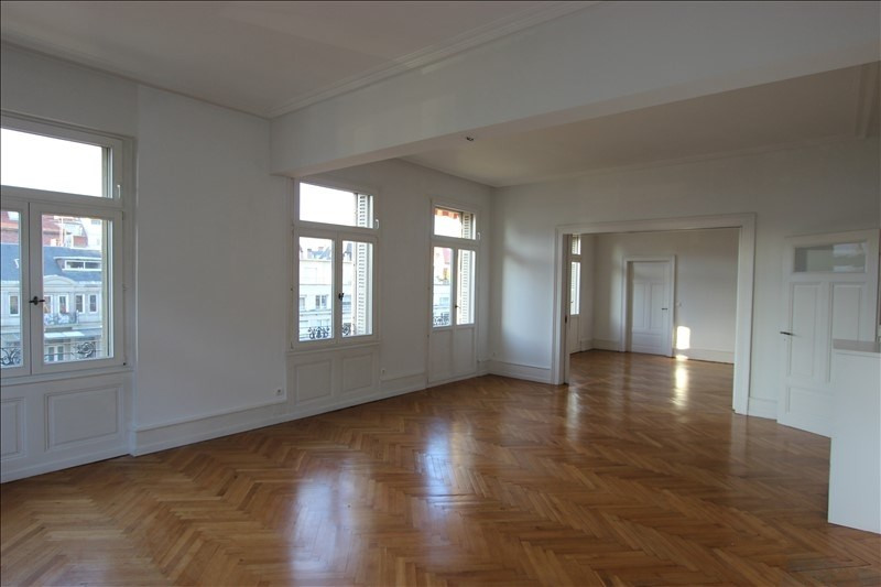 Deluxe sale apartment Strasbourg 780 000€ - Picture 1